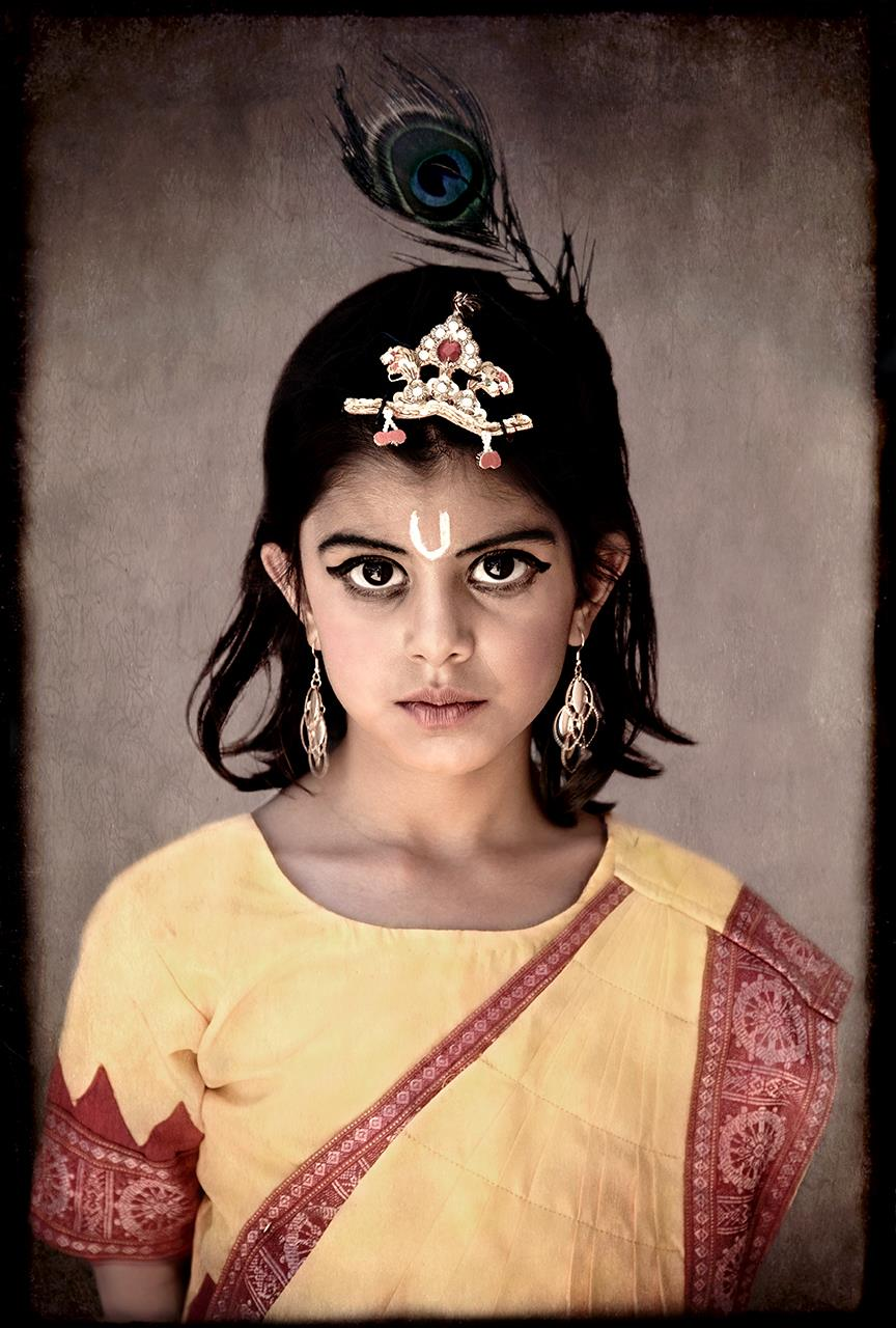 Kavya-Indian Heritage, © Melissa Lynn, Denver, Colorado, Santa Fe Photographic