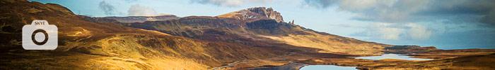 Skye Photo Challenge
