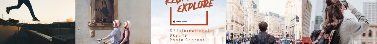 Skylife Photo Contest