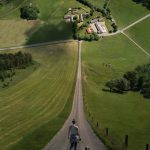 The Long Ride, © Jesper Guldbrand, Third Prize Story Enthusiast Group, SkyPixel Photo Contest