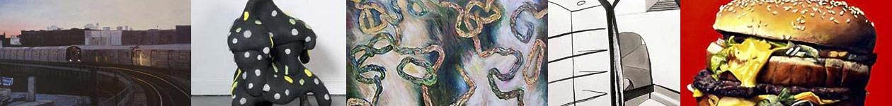 Emerging Artists at Limner Gallery - SlowArt
