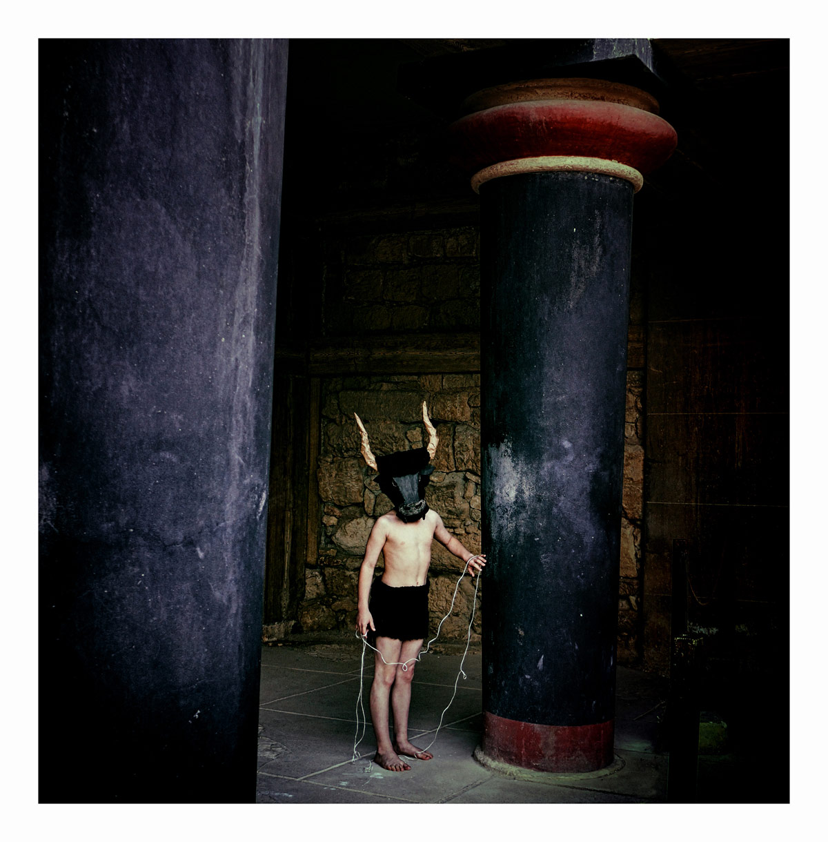 © Panos Skordas, Greece, Winner, Open Culture and Greece National Award, Sony World Photography Awards