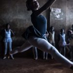 Slum Ballet, © Fredrik Lerneryd, 1st Place, Contemporary Issues : Professional, Sony World Photography Awards