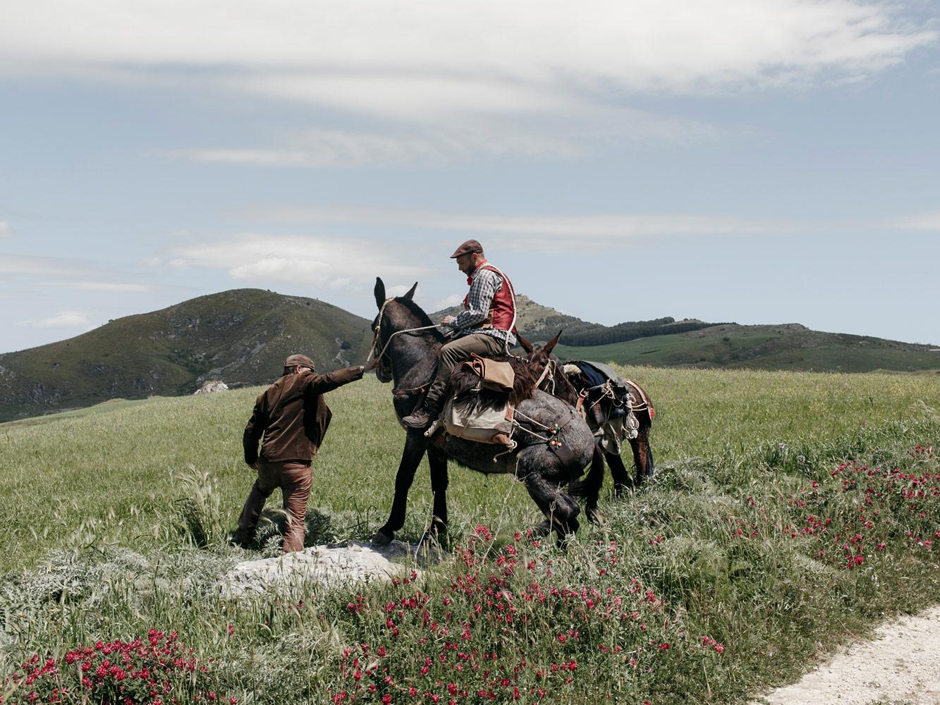 Deep Land, © Roselena Giovanna Ramistella, 1st Place, Natural World & Wildlife : Professional, Sony World Photography Awards