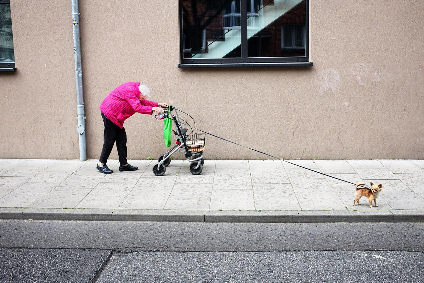 © Manuel Armenis, Germany, Winner, Open Street Photography and Winner, Germany National Award, Sony World Photography Awards