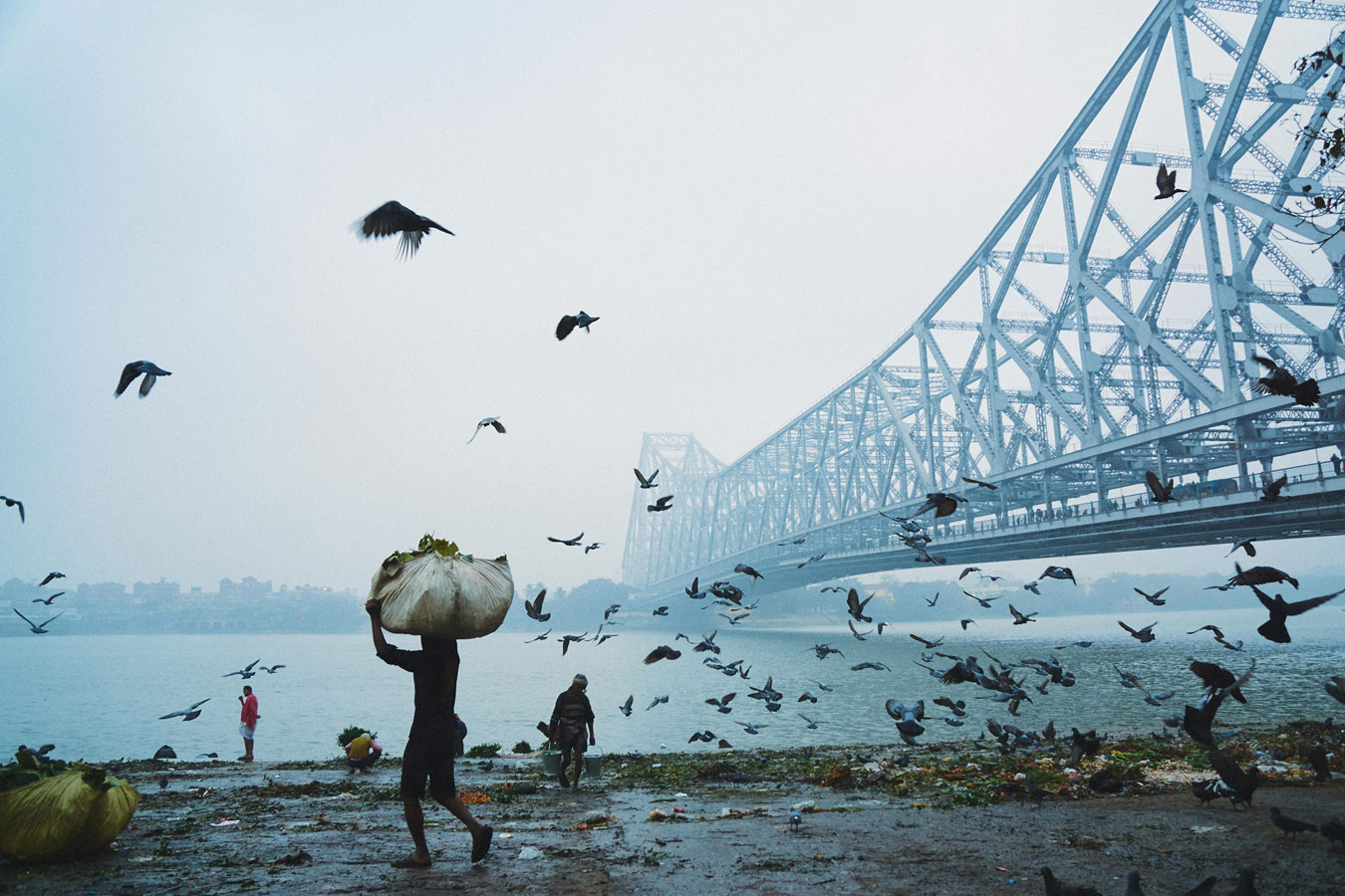 Mohammad Amir Hamja, Winner, Bangladesh National Award, 2017 Sony World Photography Awards
