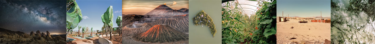 Youth Competition: Landscape - Sony World Photography Awards