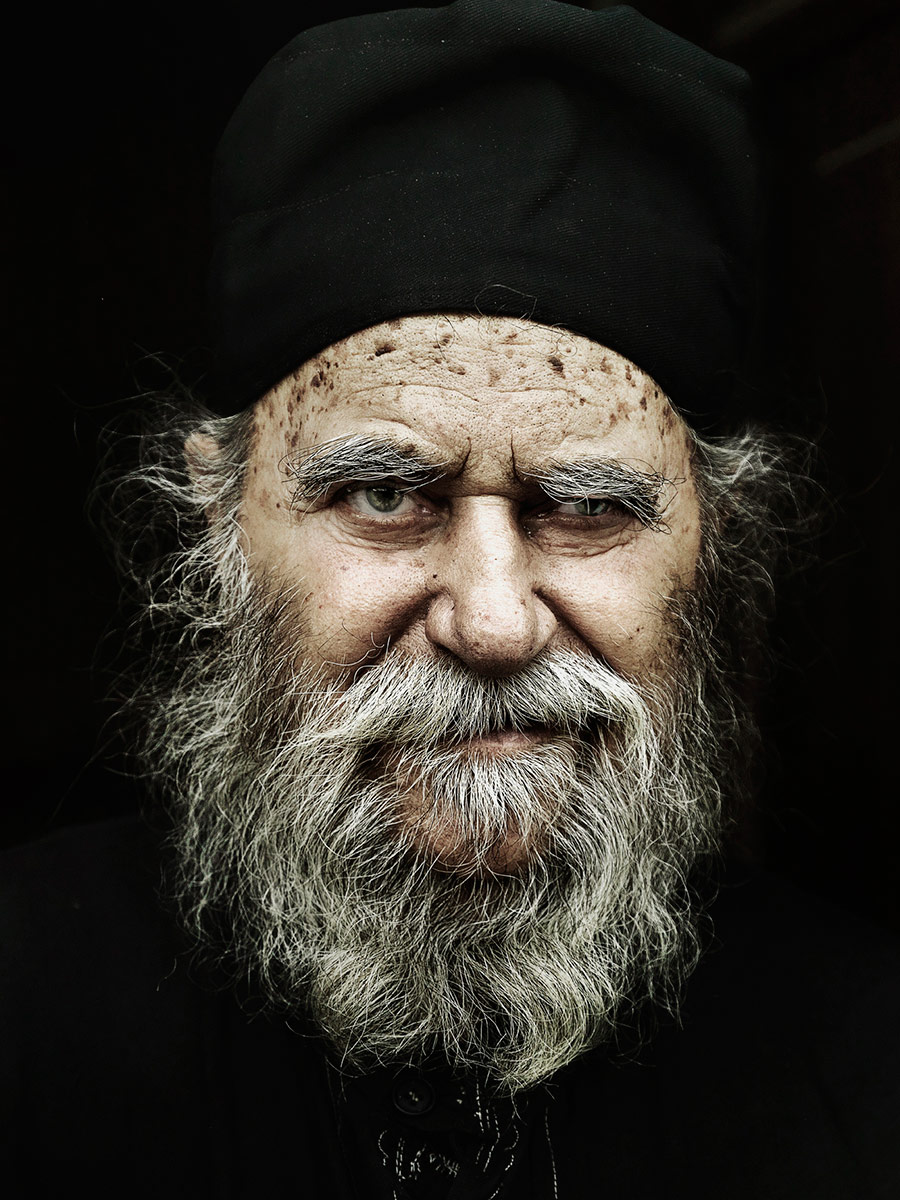 © Antonis Engrafou, Cyprus, Grand Prize Winner, Portraiture & Celebrity Winner, Spotlight Awards