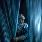 "Waiting In Limbo: Kashmir's Half-widows, © Wei Tan, China, ""The State of the World"" Contest of PX3"