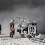 The White Mountain, © Anas Kamal, Egypt, 3rd place : My Planet : Series, Andrei Stenin International Press Photo Contest