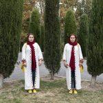 Gemini, © Shiva Khademi, Iran, 1st place : Portrait. A Hero of Our Time : Series, Andrei Stenin International Press Photo Contest