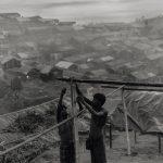 A Dire Desperation For Safety, © Mashruk Ahmed, Bangladesh, 3rd place : Top News : Series, Andrei Stenin International Press Photo Contest