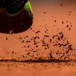 Red-hot Court, © Alexei Filippov, Russia, 2nd place : Sports : Series, Andrei Stenin International Press Photo Contest