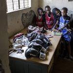 Boxgirls Kenya, © Luis Tato, Spain, 3rd place : Sports : Series, Andrei Stenin International Press Photo Contest