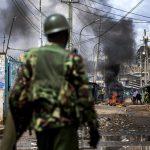 Kenya's Post-Election Turmoil, © Luis Tato, Spain, 1st place : Top News : Series, Andrei Stenin International Press Photo Contest
