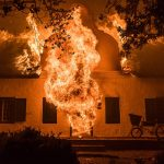 Walking with Fire: Going Beyond, © Justin Sullivan, South Africa, 2nd place : My Planet : Series, The Online Vote Winner, Andrei Stenin International Press Photo Contest