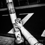 Out of Breath, © Hakan Simsek, 1st place, Series Winner, Street Photography Awards