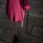 Fragments, © Alberte A Pereira, 2nd place, Series Winner, Street Photography Awards