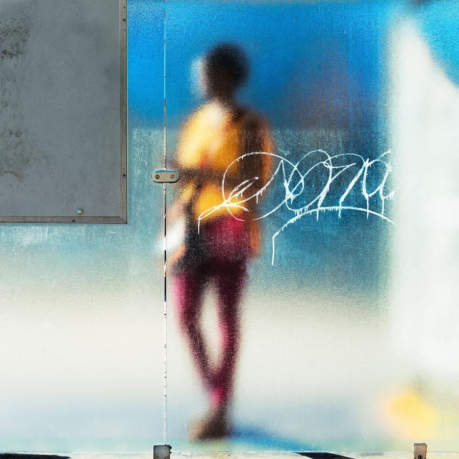 Break Time, © Etienne Buyse, Juror's Pick Winner, Street Photography Awards