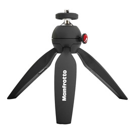 Tabletop Manfrotto Tripod