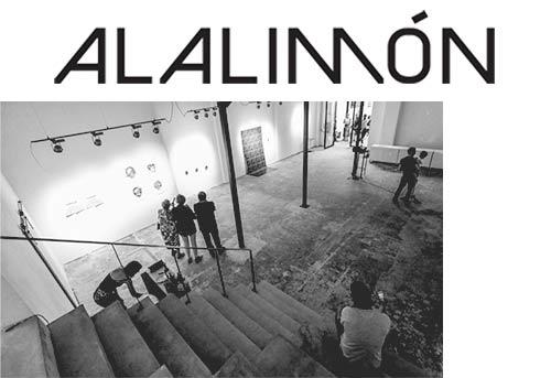 Alalimón Gallery - Barcelona