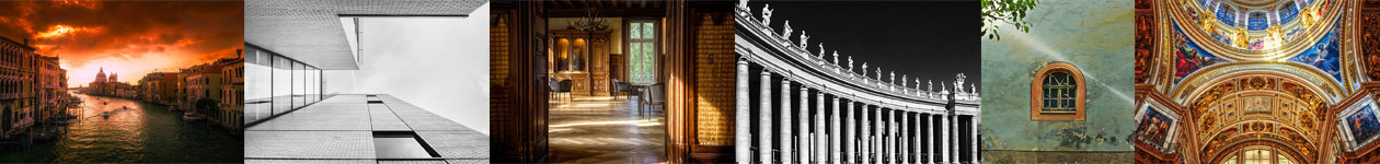 Architecture Photography Competition - The Motif Collective