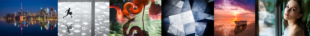 Reflections Photography Competition - The Motif Collective