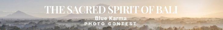 The Sacred Spirit of Bali Photos Contest