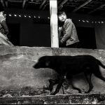 © Scott Brennan, Project Support Awardee, The Documentary Project Fund