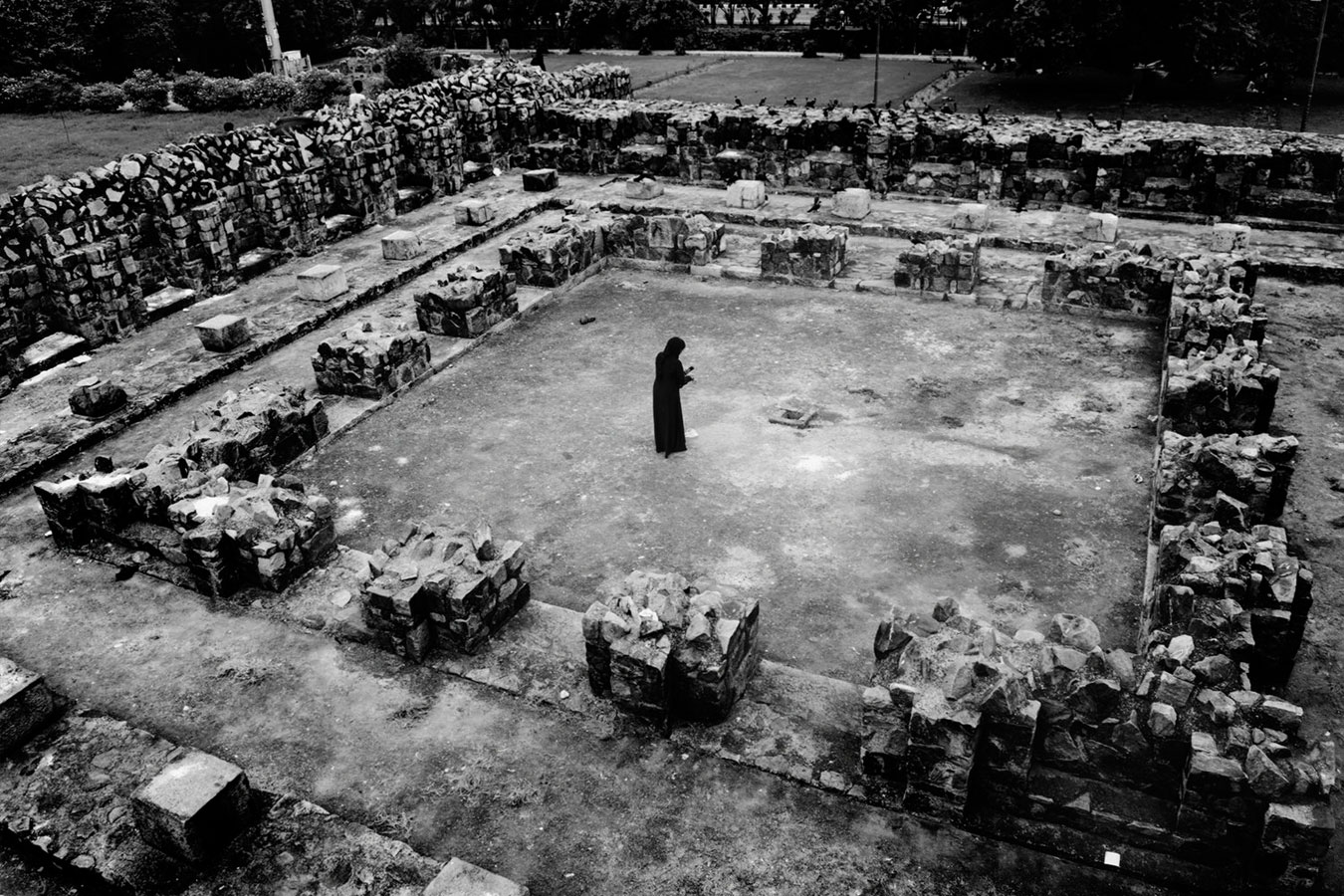 © Taha Ahmad, Emerging Vision, The Documentary Project Fund