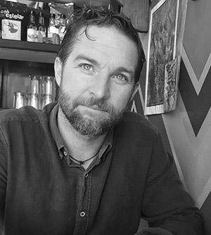 Scott Brennan - Project Support Awardee