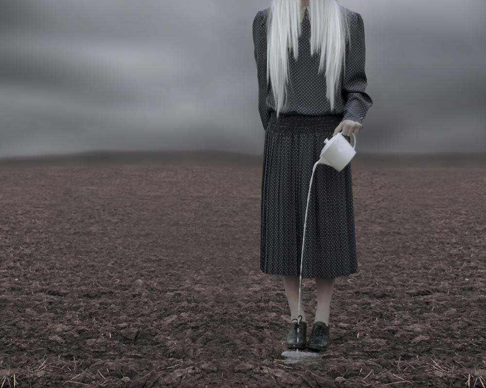 The Liminal Field, © Patty Maher, Canada, 1st Place, Tokyo International Foto Awards