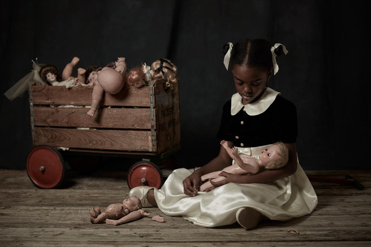 Nostalgia, © Mauricio Candela, United States, 1st Place, Tokyo International Foto Awards