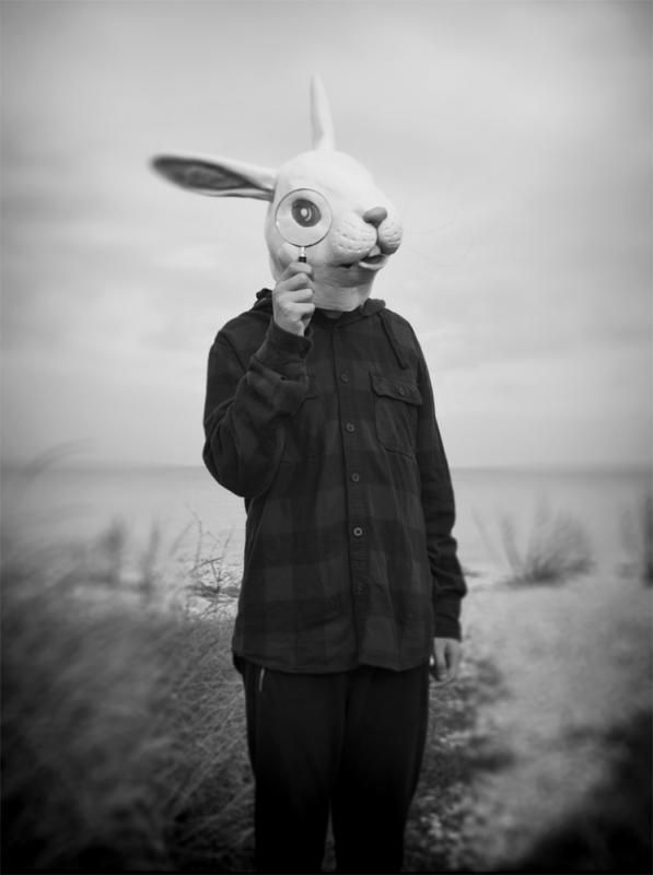 I am a dreamer, © Carmelita Iezzi, Italy, 1st Place, Tokyo International Foto Awards