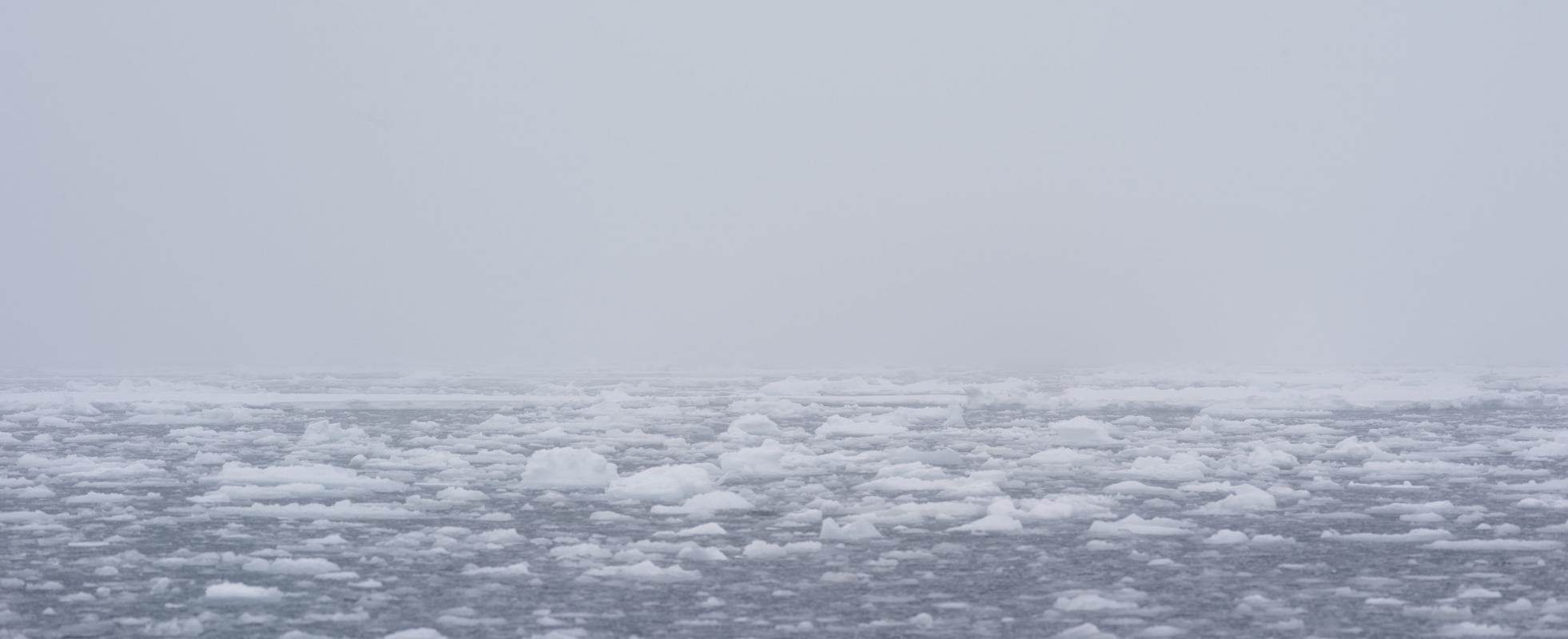 The Ice Breathes, © Julie Stephenson, Australia, 1st Place, Tokyo International Foto Awards