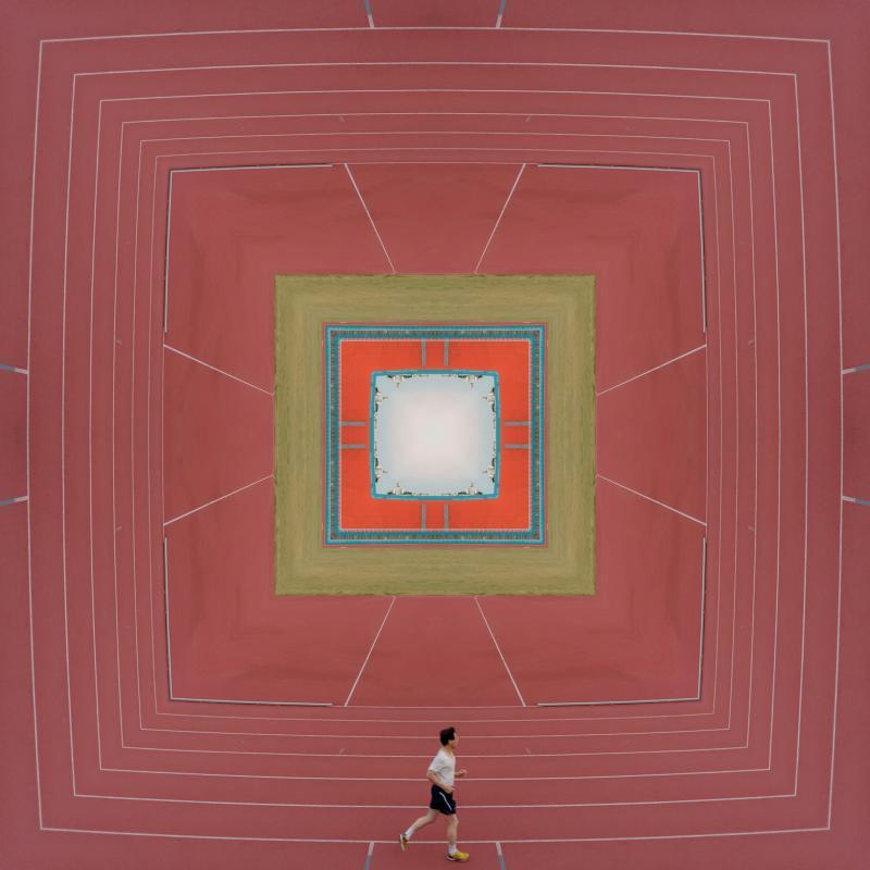 Room, © Jiahong Lin, Taiwan, 2nd Place, Tokyo International Foto Awards