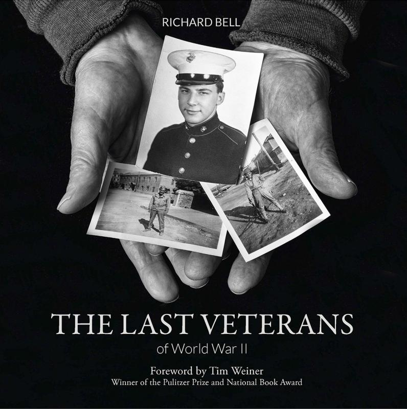 The Last Veterans of WWII, © Richard Bell, 2nd Place, Tokyo International Foto Awards