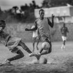 Life In A Leprosy Village, © Joachim Bergauer, Austria, Photographer of Year, Tokyo International Foto Awards