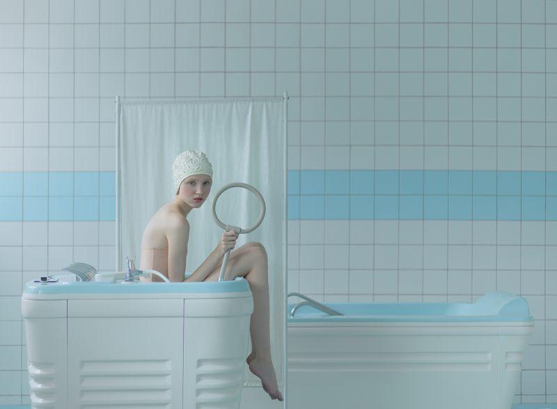 Alice, © Evelyn Bencicova, Slovakia (Slovak Republic), New Talent of the Year, Tokyo International Foto Awards