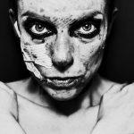 Intimate Selfportrait, © Ines Delgado, Spain, 1st Place Portfolio Amateur / Student, Tokyo International Foto Awards