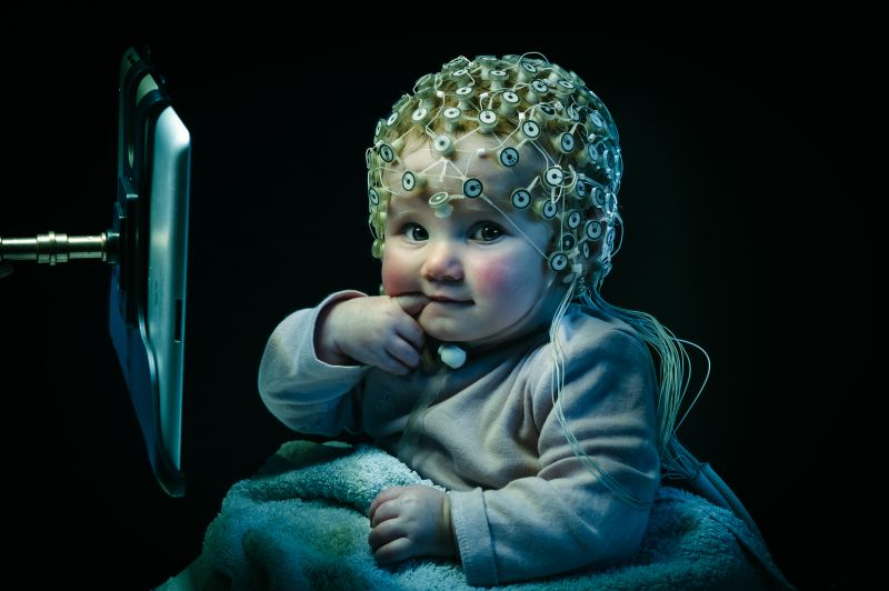 Baby Lab, © Mikael Buck, United Kingdom, 1st Place Science Professional, Tokyo International Foto Awards