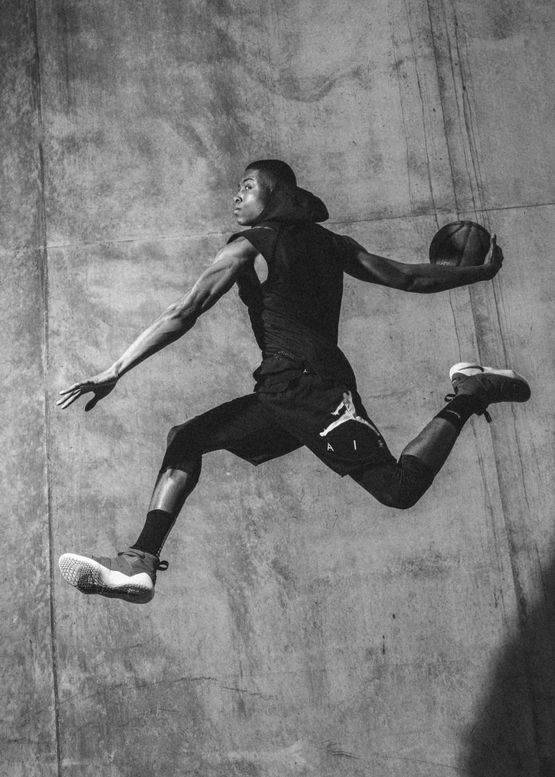 Jump, © Alan Paul, Switzerland, 1st Place, Tokyo International Foto Awards