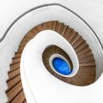The Downward Spiral, © Katherine Young, United Kingdom, 1st Place, Tokyo International Foto Awards