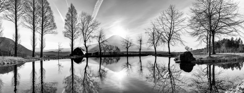 Beginning of The World, © Takashi Nakazawa, Japan, 1st Place Nature Professional, Tokyo International Foto Awards