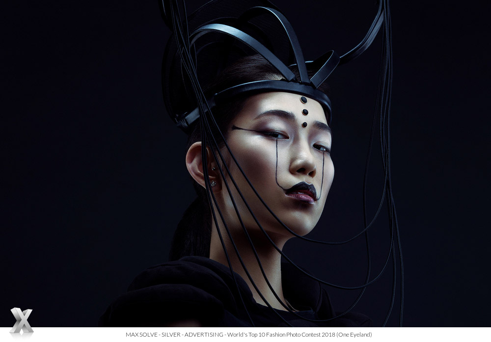 Sanctuary, © Max Solve, Silver Advertising, World's Top 10 Fashion Photographers - Photo Contest