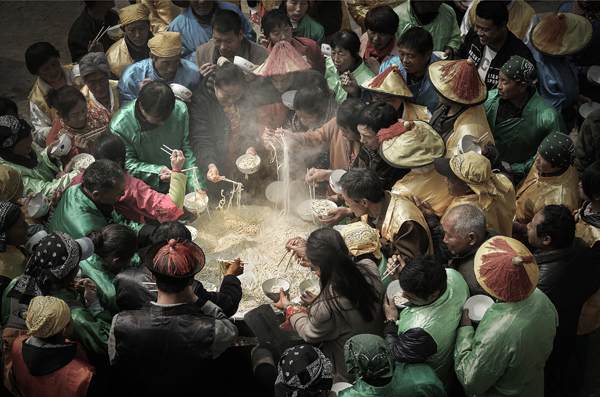 © Jianhui Liao, China, One Shot - FOOD - FLAVOURS OF THE WORLD, Travel Photographer of the Year