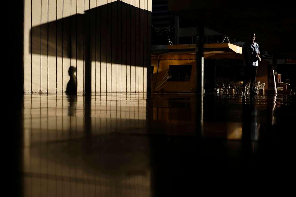 © Joao Antonio Benitz Rangel from Santos, Brazil, Transversalidades Photo Contest