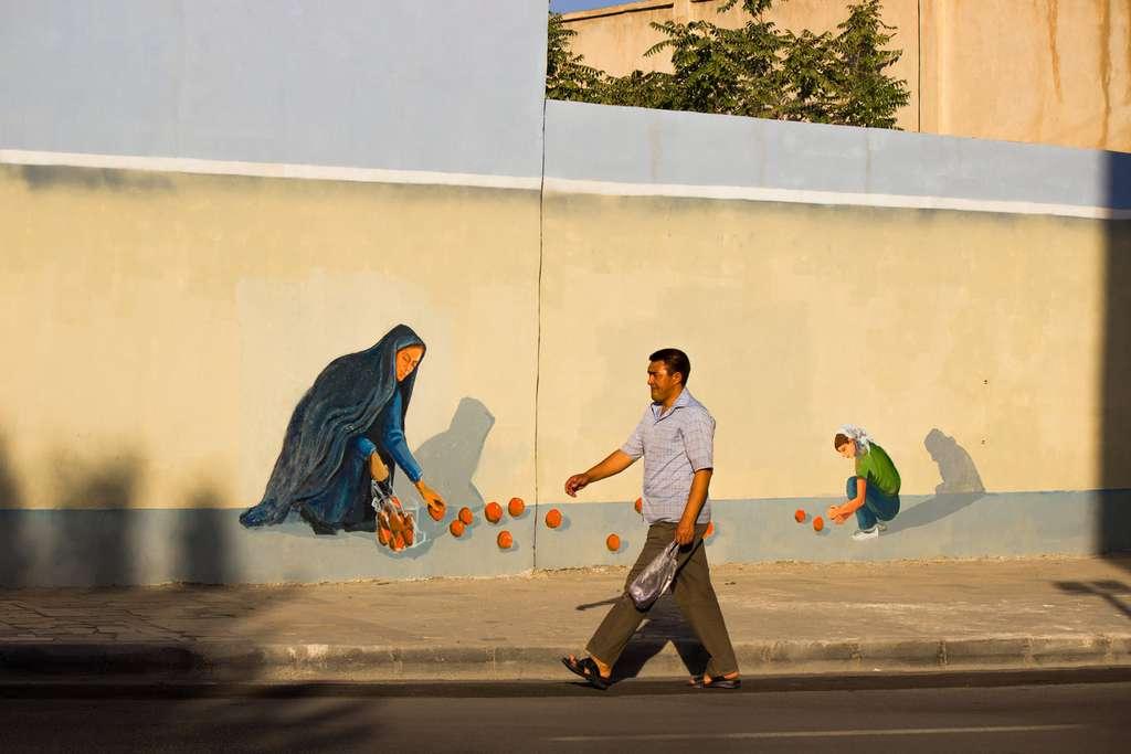 © Zahra Akhavan Saraf, Iran, Transversalidades Photo Contest