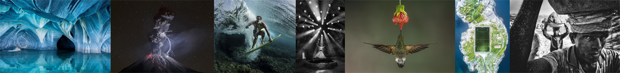 National Geographic Travel Photographer of the Year 2017 Winners