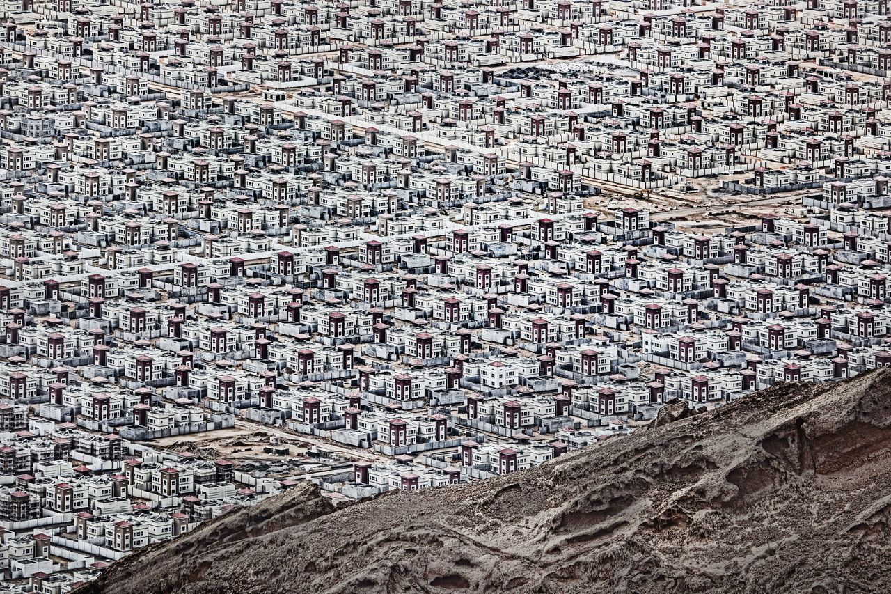 Al Ain, © Andrzej Bochenski, Honorable Mention, Cities, National Geographic Travel Photographer of the Year
